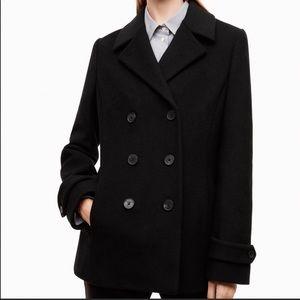 BABATON Tarquín Wool Cashmere Coat